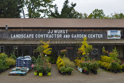 ... in 1963 by Jerry Wurst after many years of working for his uncles at  Wurst Bros Landscaping. The original location was in Kearsarge, near Erie,  PA. - About Us
